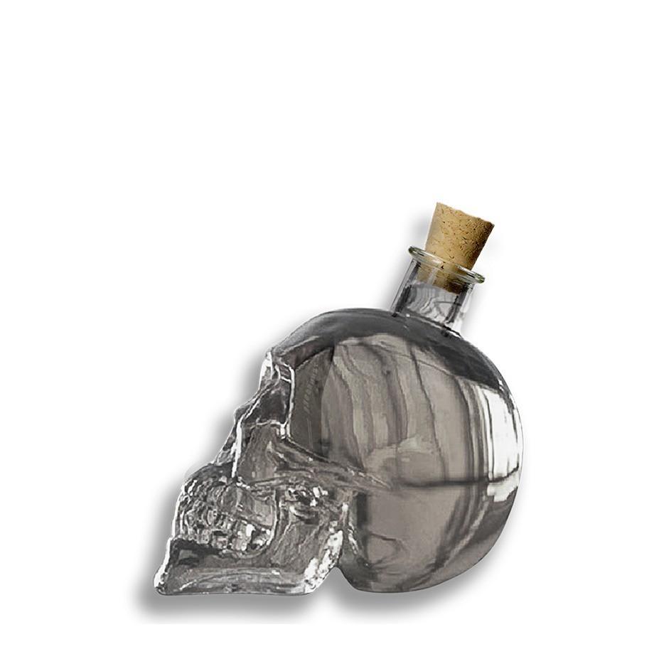 Kit Dia dos Pais - Jack Daniel's Honey, Garrafa caveira e Copo Jack Coke
