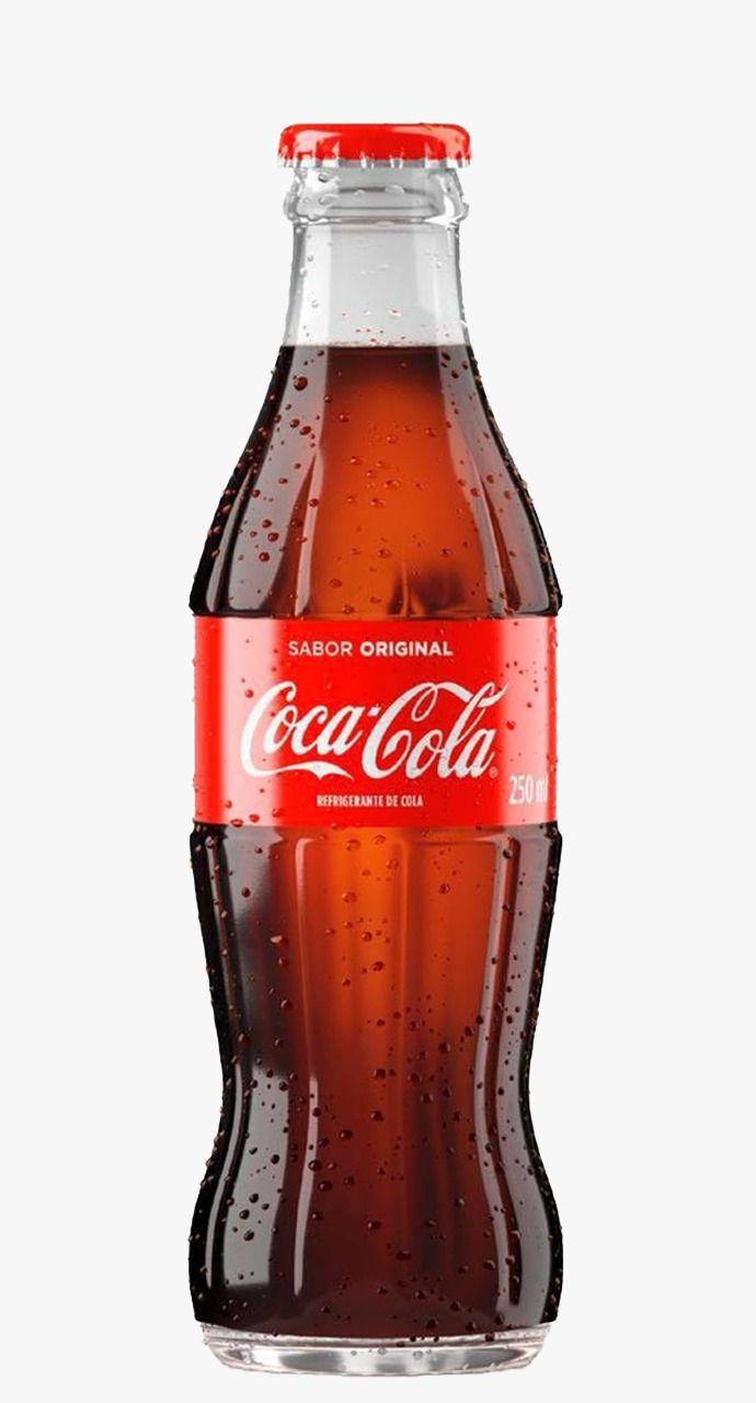Kit Jack Daniel's Old Nº7 com 6Un Coca Cola 250ml