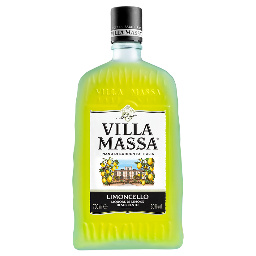 Limoncello Villa Massa 750ml