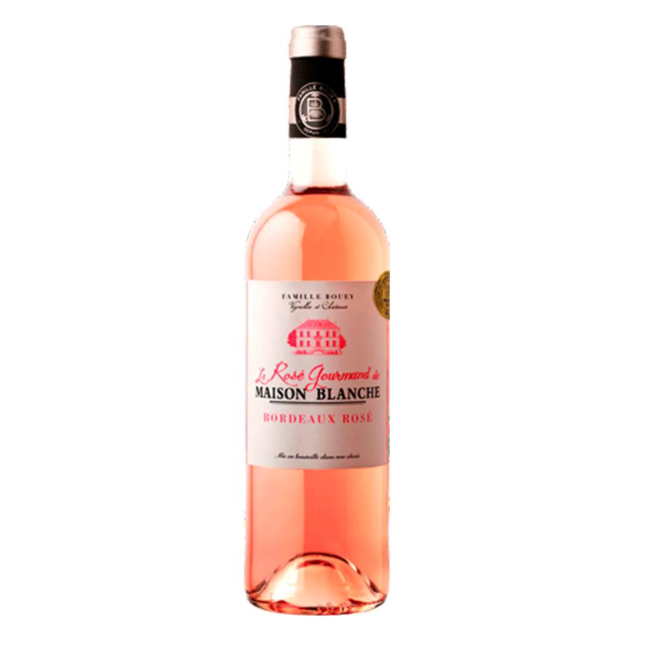 Maison Blanche Bordeaux Rosé AOC 750ml