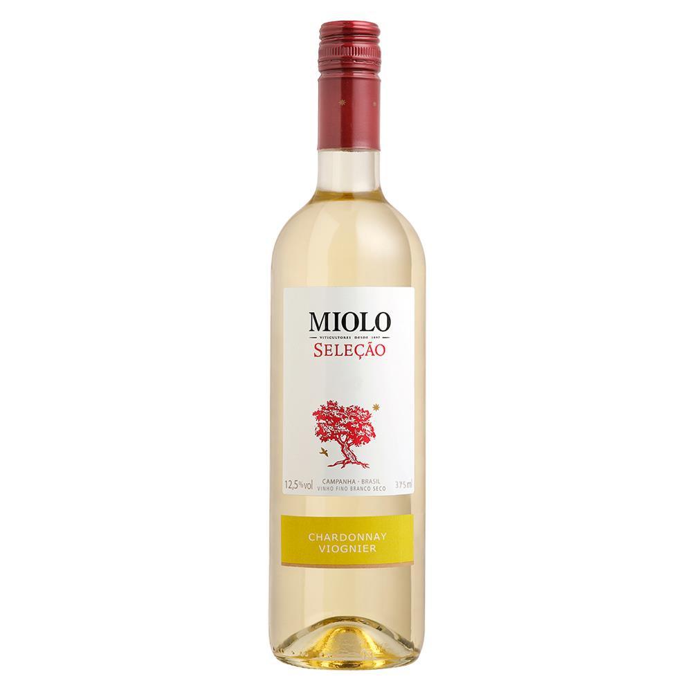 Miolo Seleção Branco  375ml