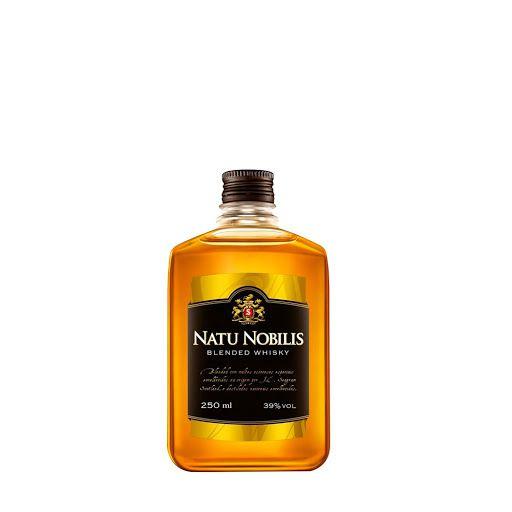 Natu Nobilis Petaca 250ml