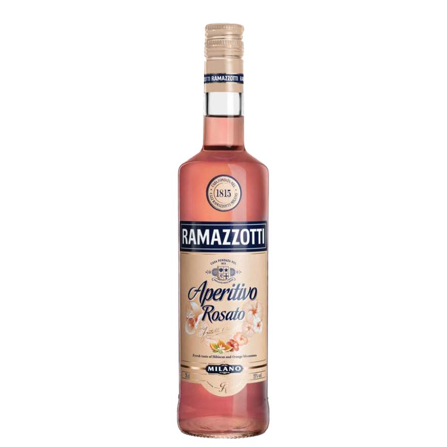 Ramazzotti Rosato Aperitivo 700ml