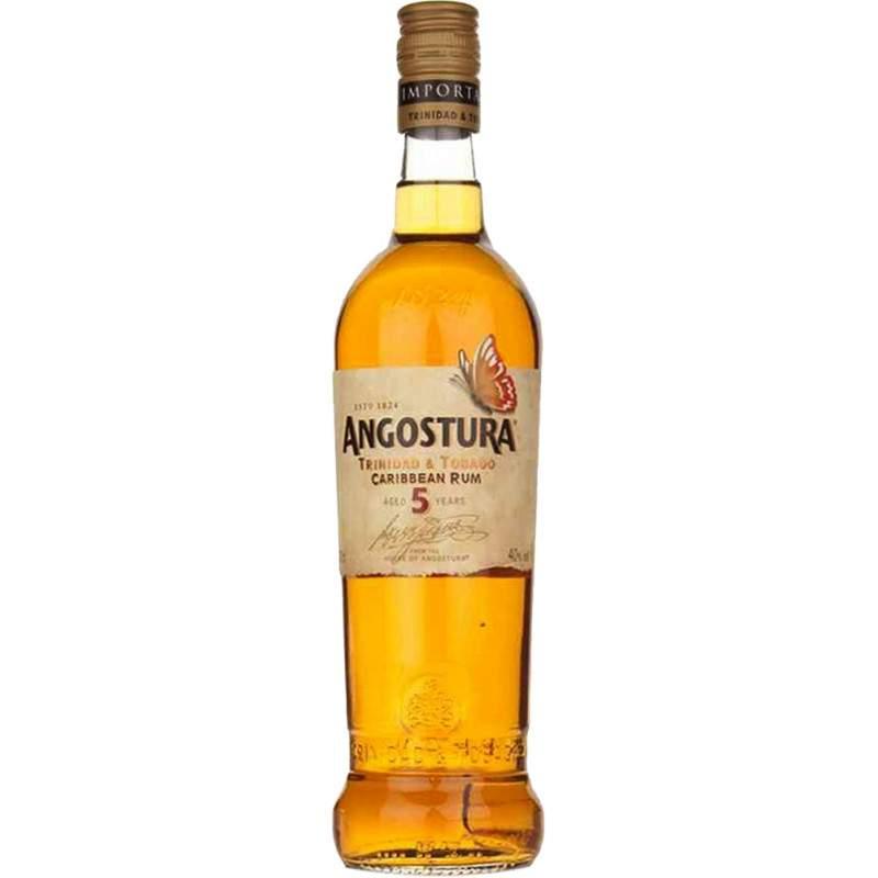 Rum Angostura 750ML