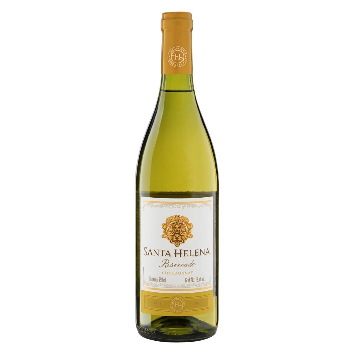 Santa Helena Res. Chardonnay  750ml