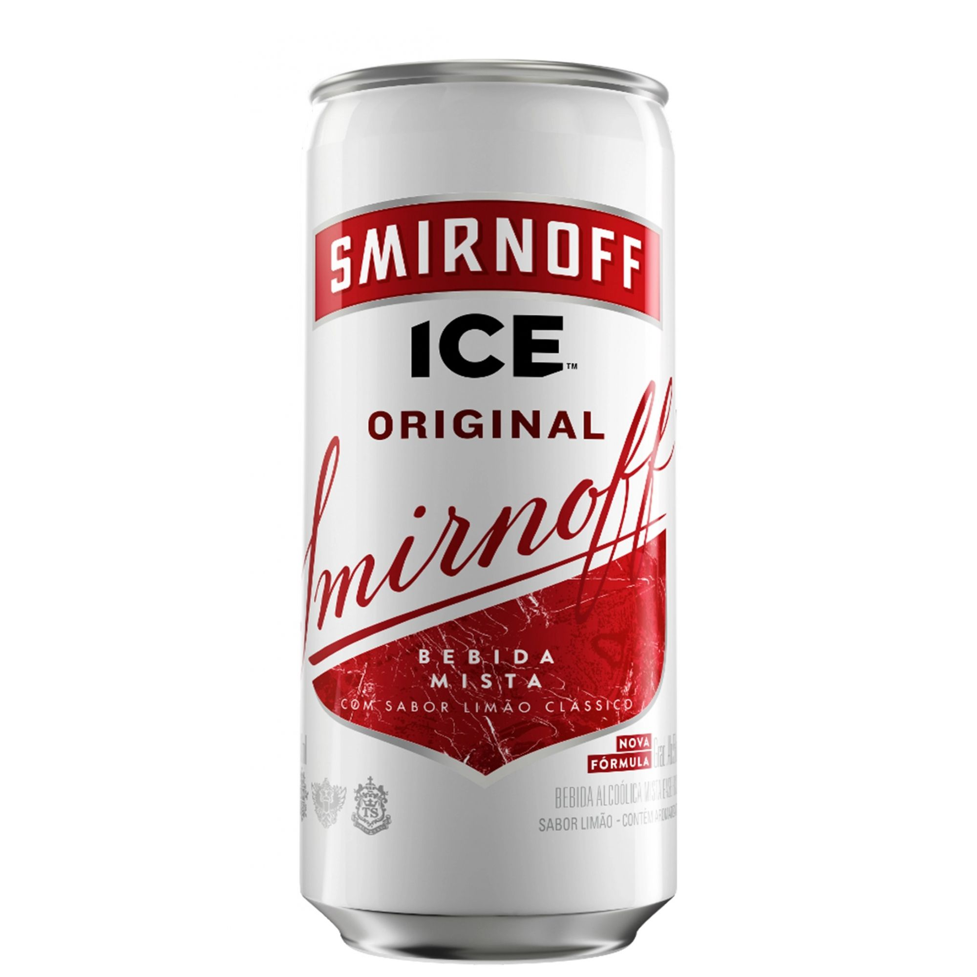 Smirnoff Ice Lata 24x269ml