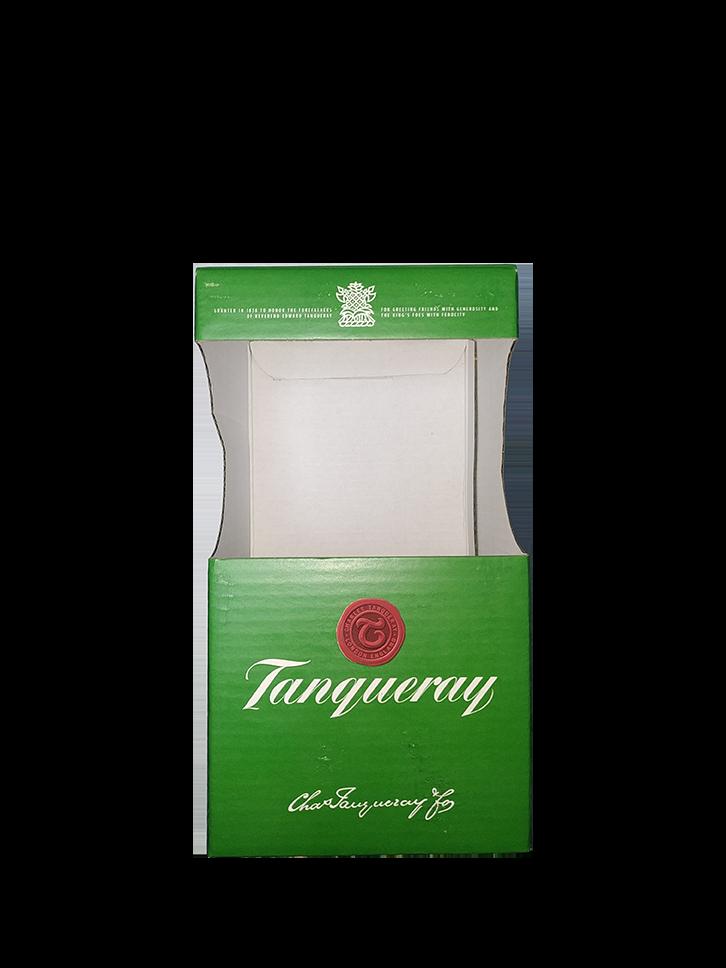 Taça personalizada Tanqueray Oficial