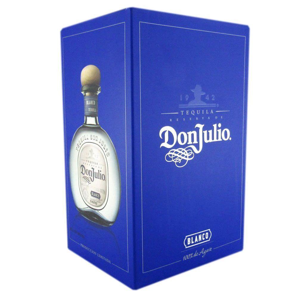 Tequila Don Julio Branco 750ml