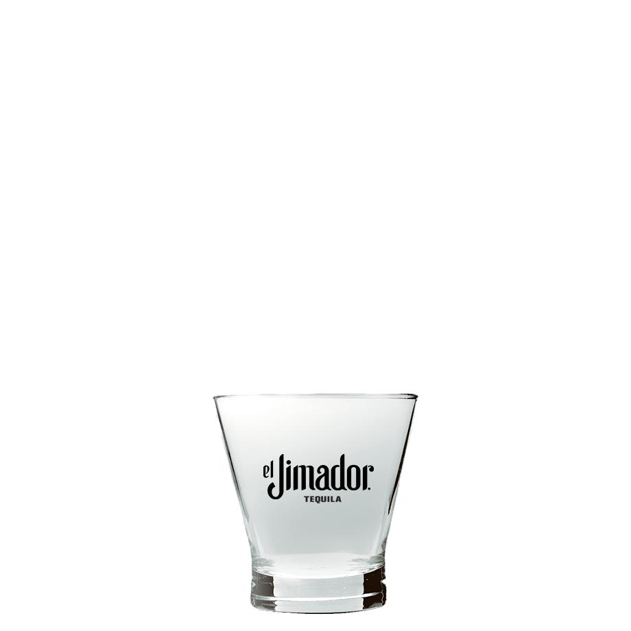 Tequila El Jimador Blanco 750ml com Copo El Jimador