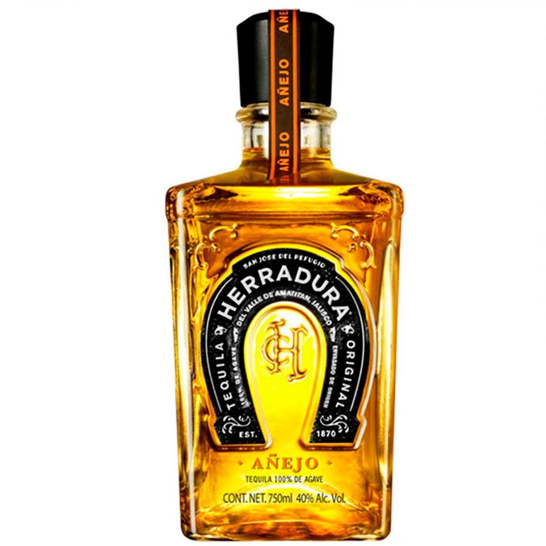 Tequila Herradura Anejo 750ml