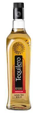 Tequila Tequilero Reposado 750ml
