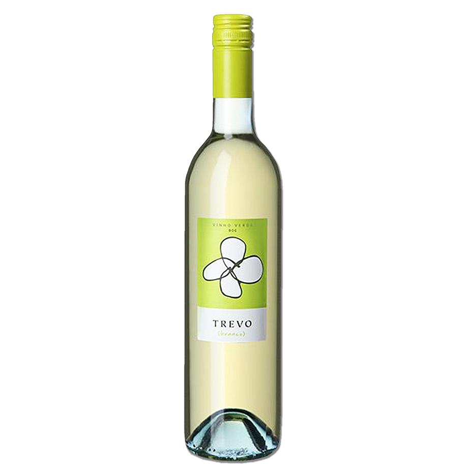 Vinho Verde Trevo  Branco 750ml