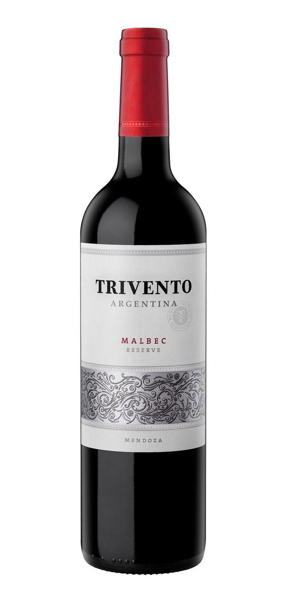 Trivento Reserve Malbec 750Ml