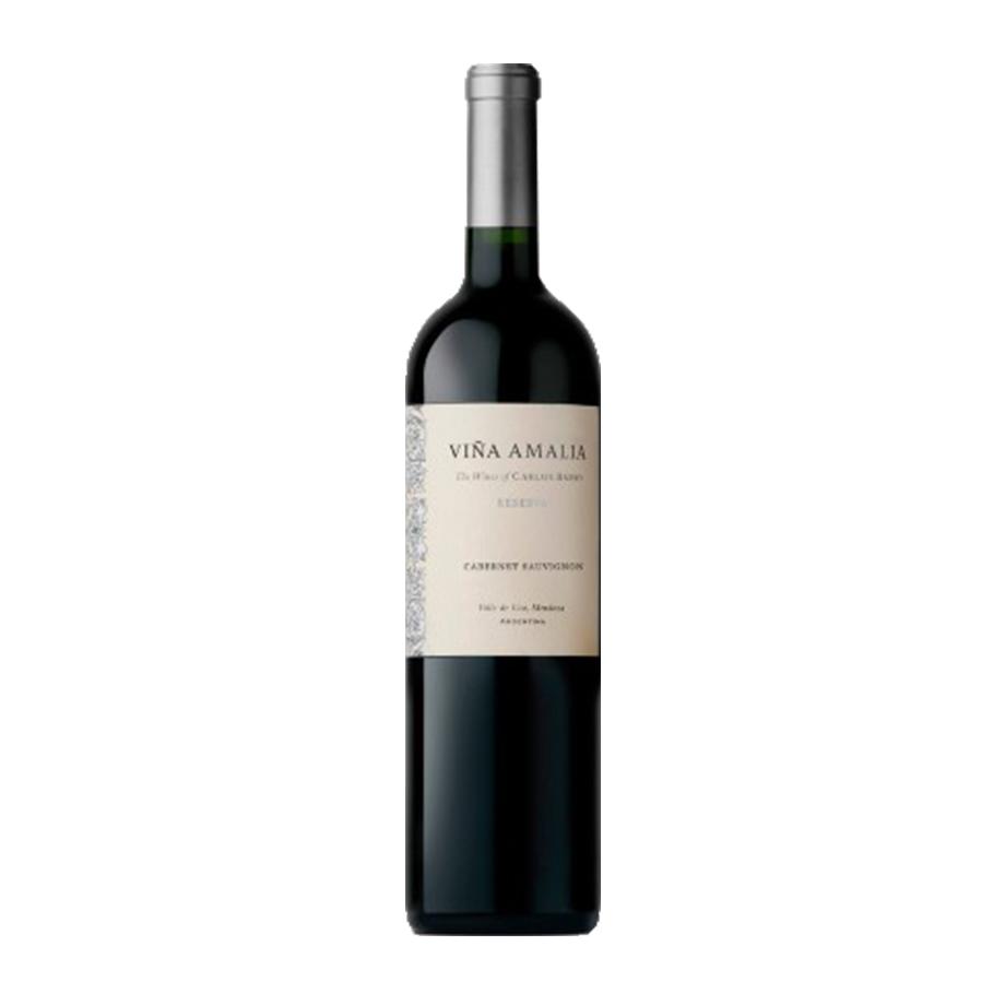 Vinho Viña Amalia Reserva Cabernet Sauvignon 750ml