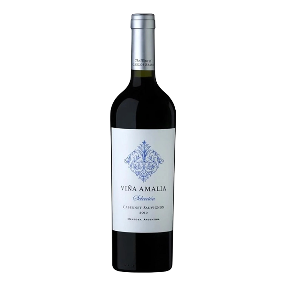 Vinho Viña Amalia Selección Cabernet Sauvignon 750ml