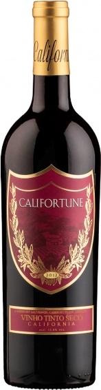 Vinho Califortune Red Wine 750ml