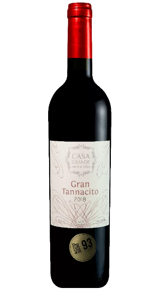 Vinho Casa Grande Gran Tannacito 750ml