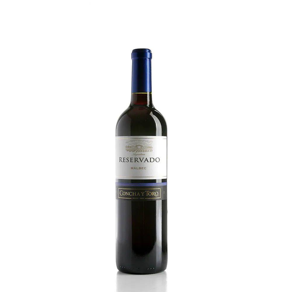 Vinho Concha Y Toro  Malbec 750 ml