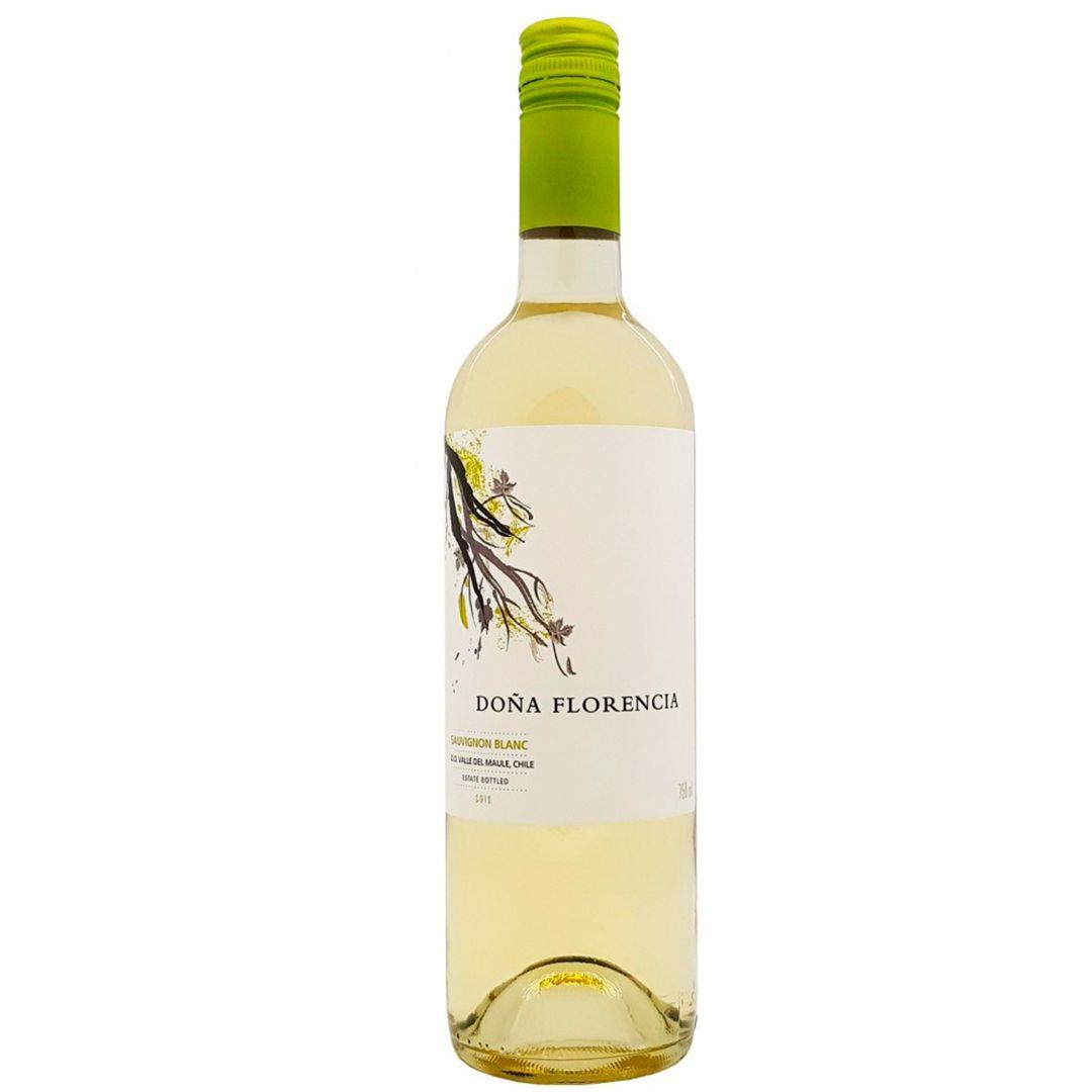 Vinho Donã Florencia Sauvignon Blanc