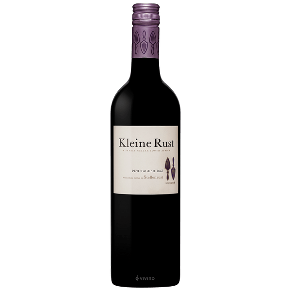 Vinho Kleine  Rust Pinotage Shiraz 2019 750ml