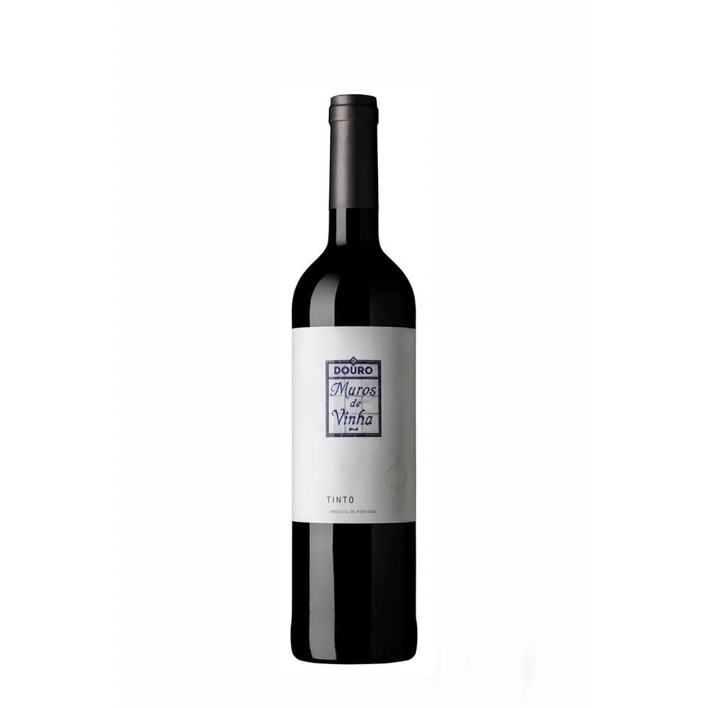 Vinho Muros De Vinha Tinto 375ml