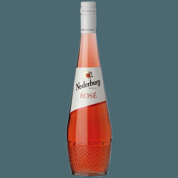 Vinho Nederburg Rosé 750ml
