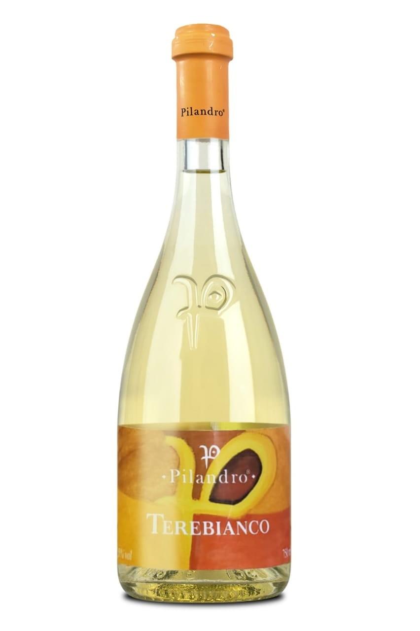 Vinho Pilandro Terebianco 750ml