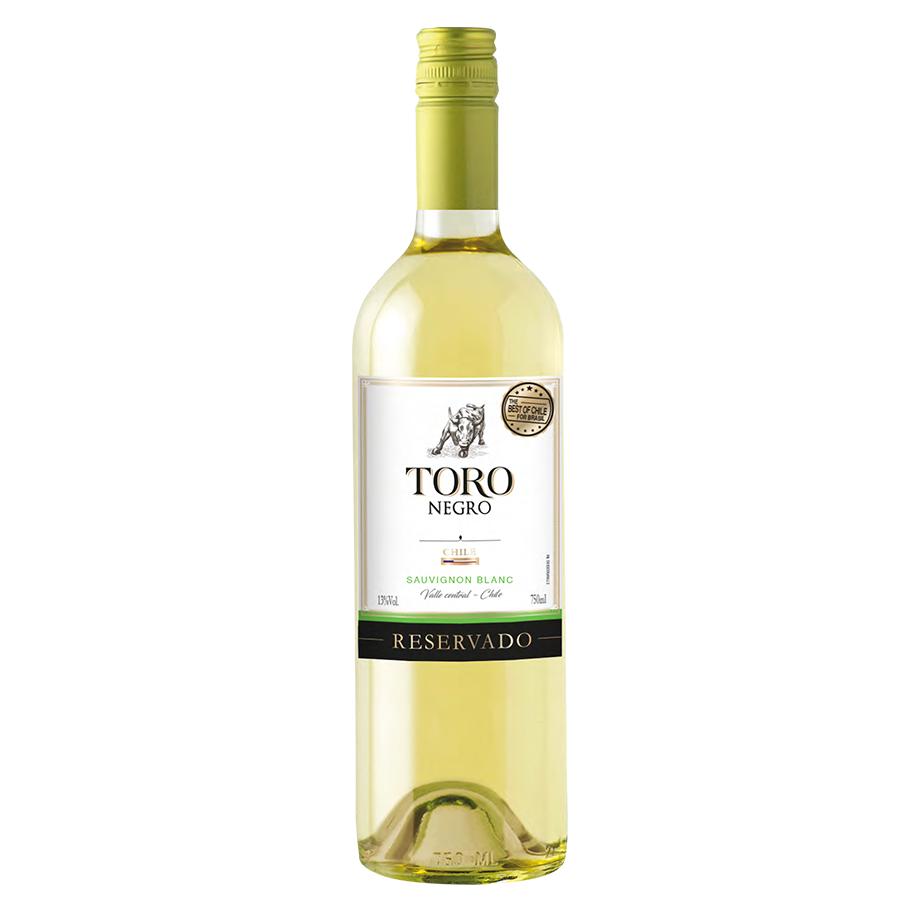 Vinho Toro Negro Sauvignon Blanc 750ml
