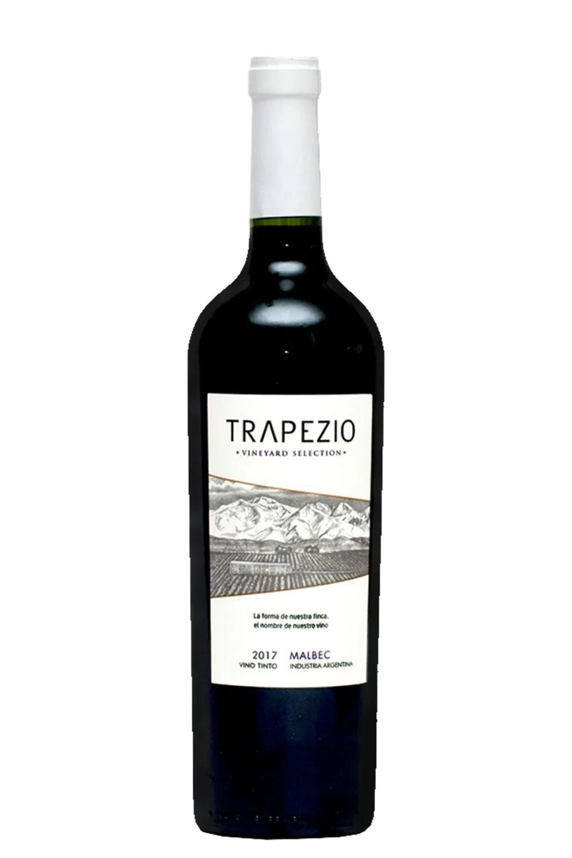 Vinho Trapezio Malbec 750ml