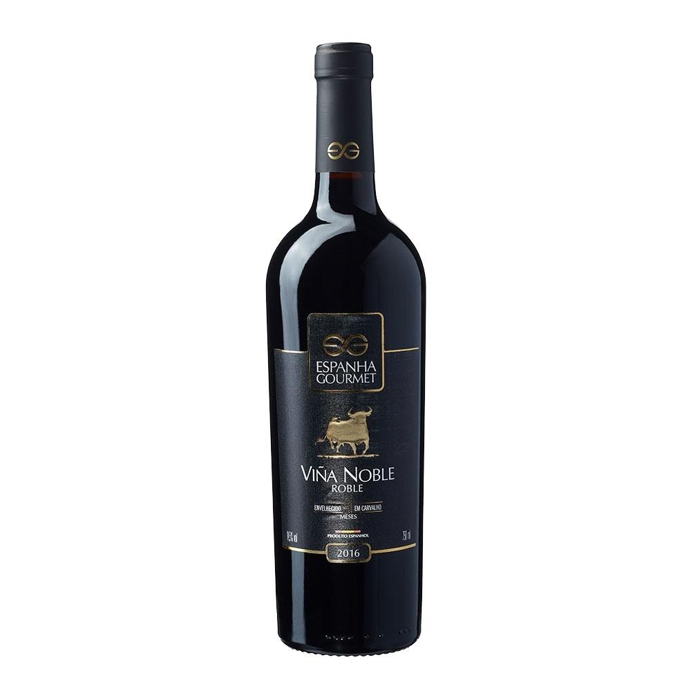 Vinho Vinã Noble Monastrell 750ml