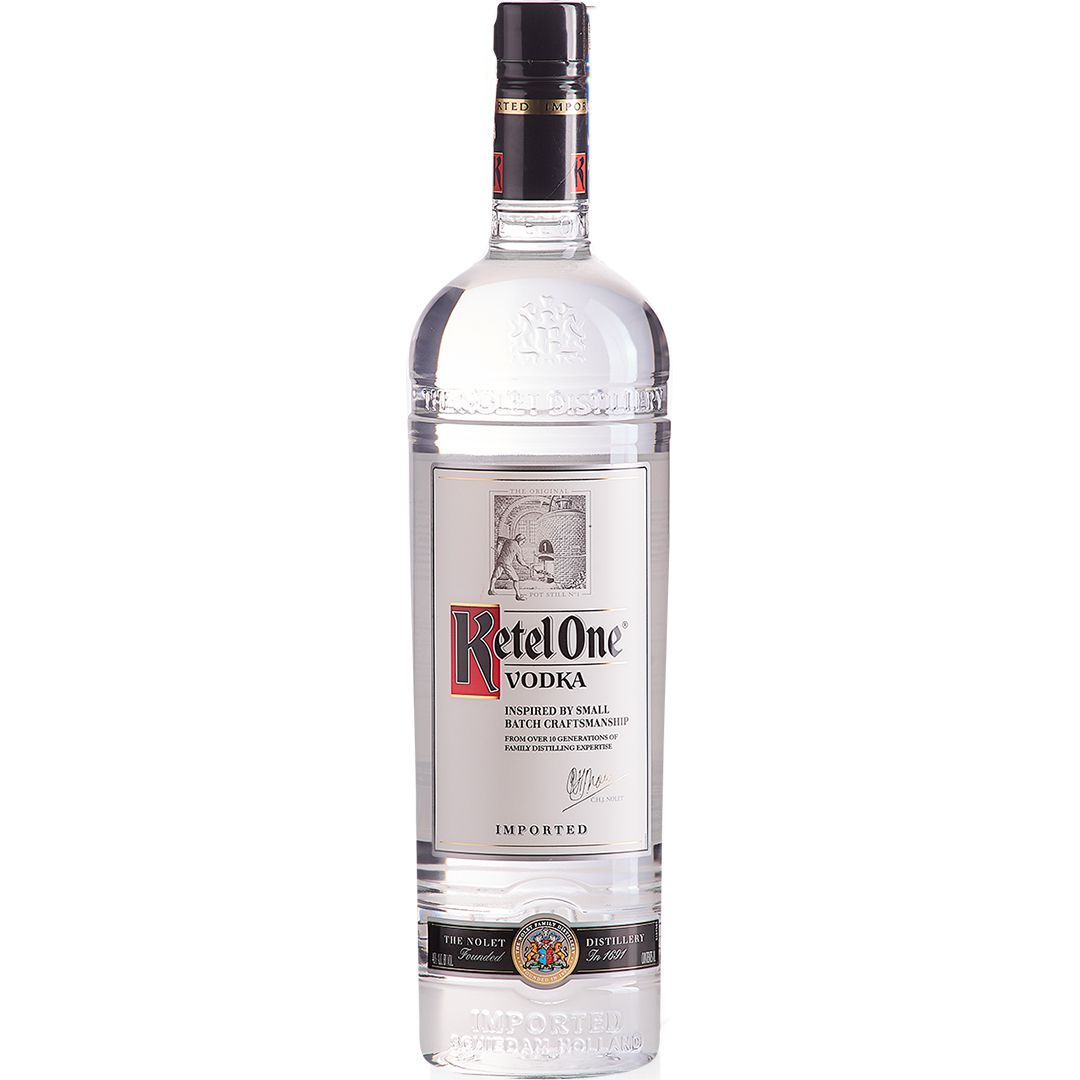 Vodka Ketel One 1L