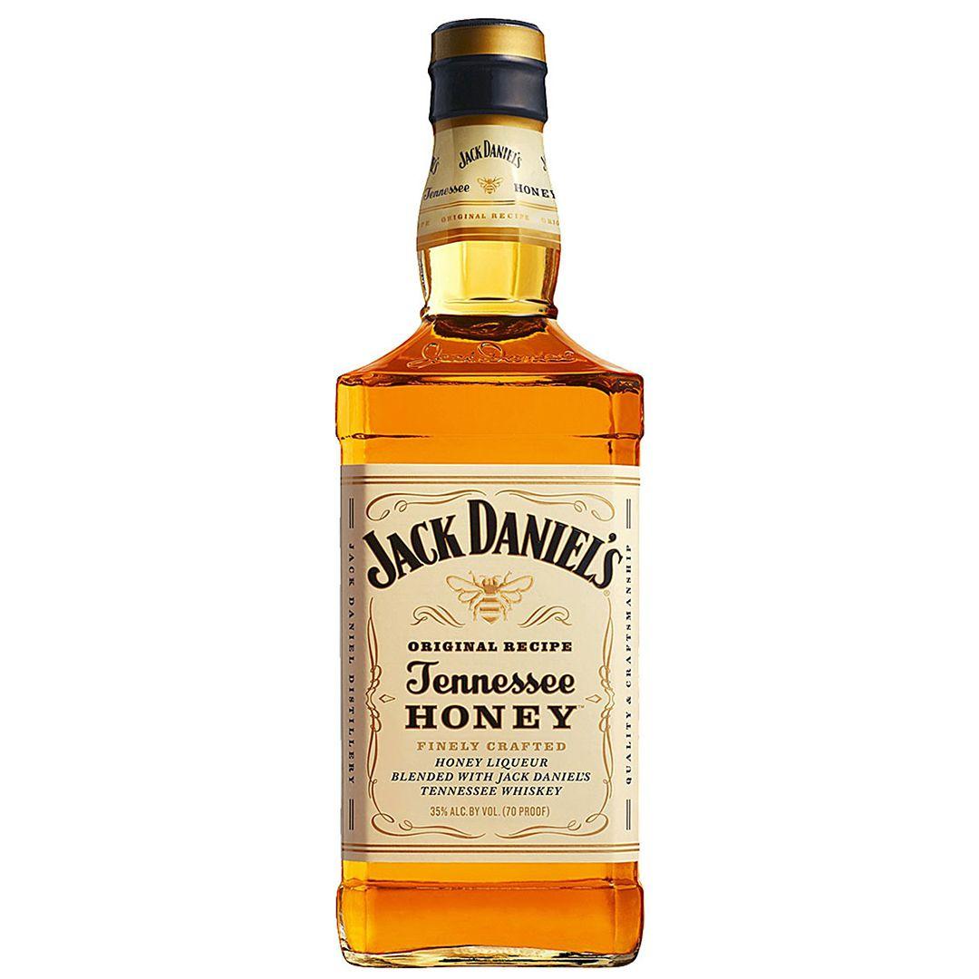 Whiskey Jack Daniel's Honey 1L