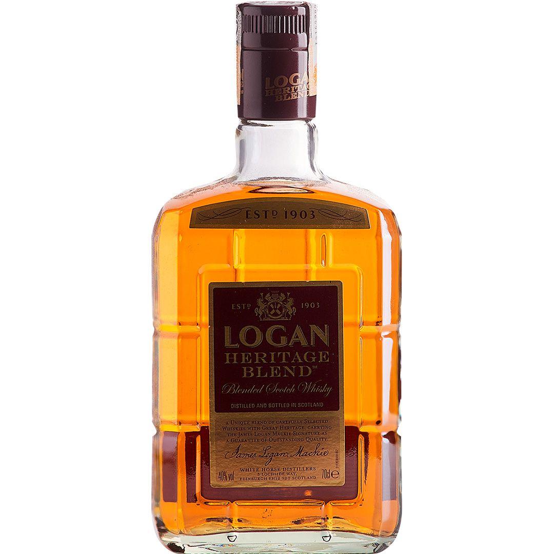 Whiskey Logan Heritage 700ml