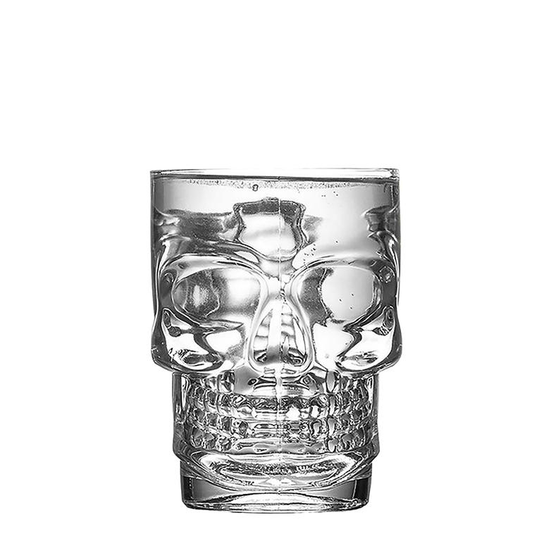 Whisky Jack Daniel's  Fire + Garrafa ou Copo Caveira