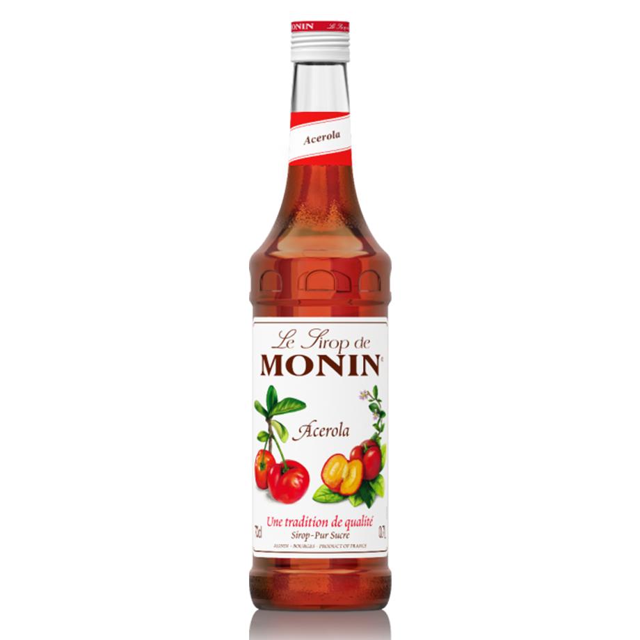 Xarope Monin Acerola 700ml