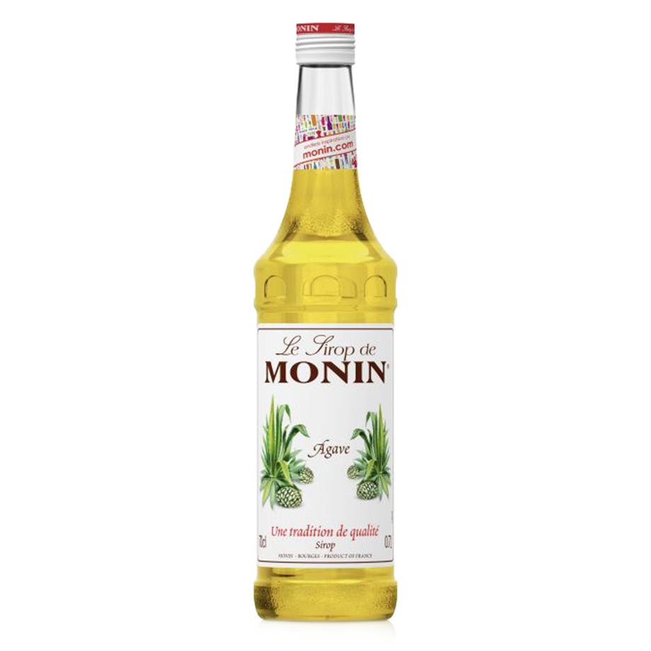 Xarope Monin Agave 700ml