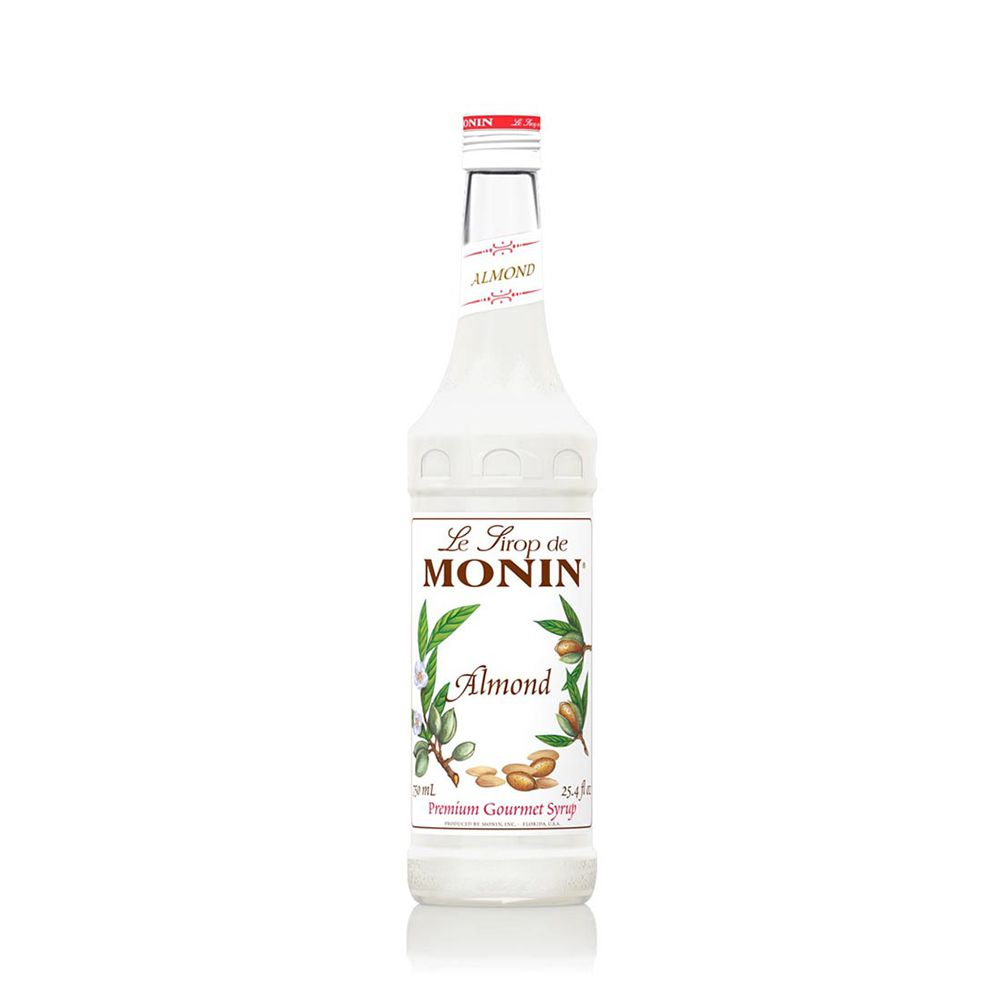Xarope Monin Amendoa 700ML