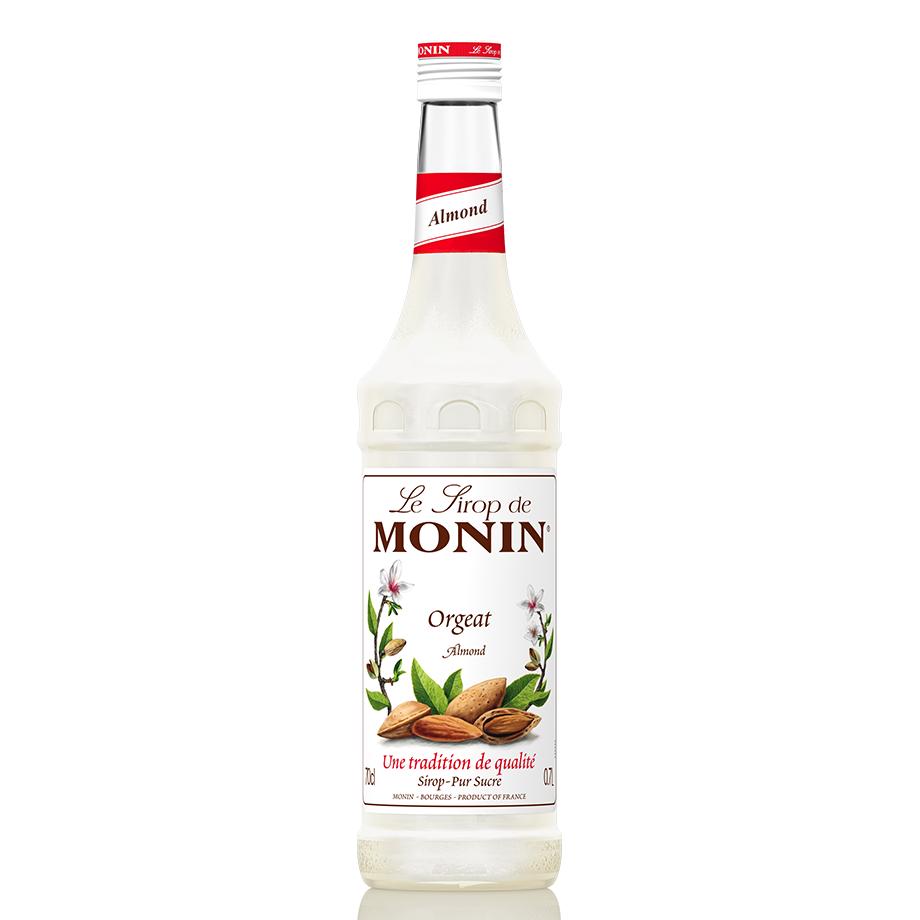 Xarope Monin Amendoa  700ml