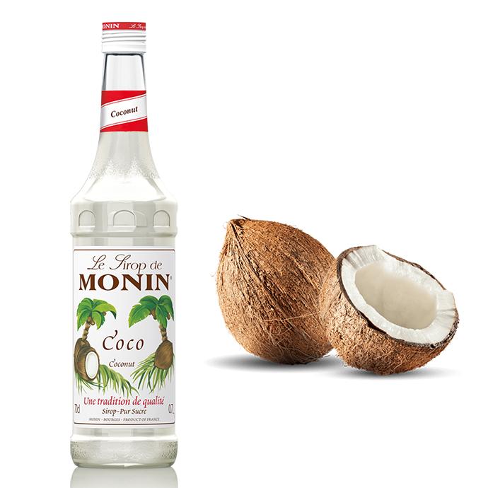 Xarope Monin Coco  700ml