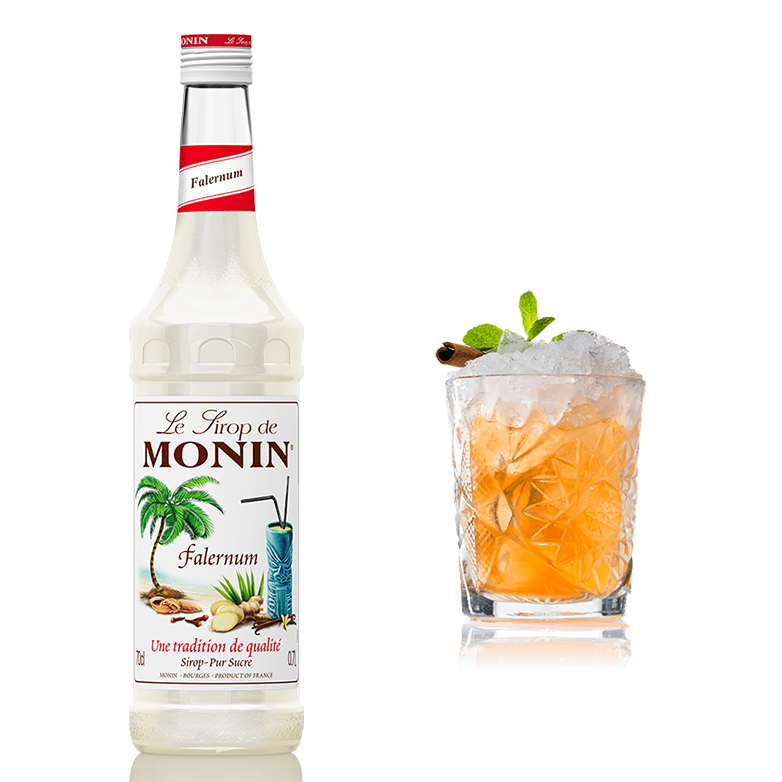 Xarope Monin Falernum  700ml