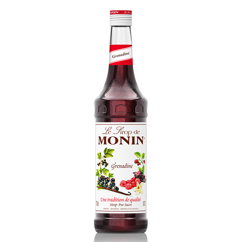 Xarope Monin Grenadine  700ml