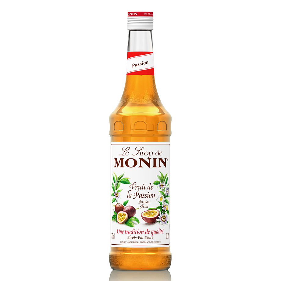 Xarope Monin Maracuja  700ml