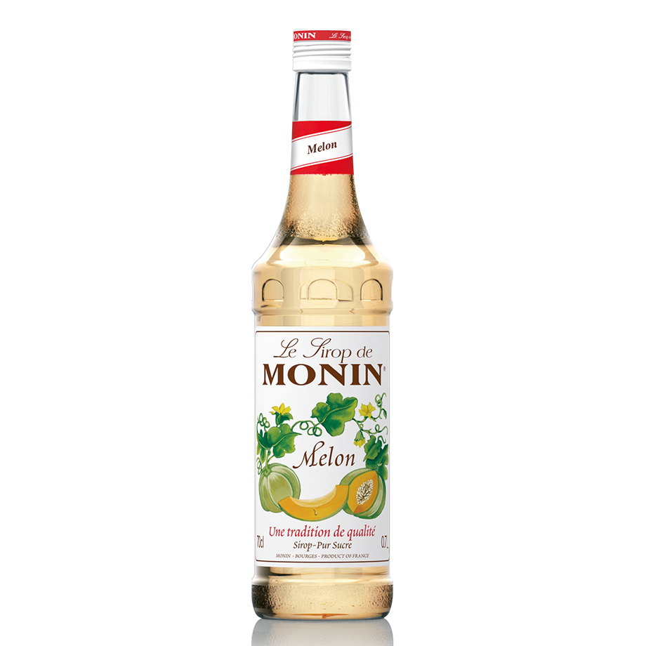 Xarope Monin Melao  700ml