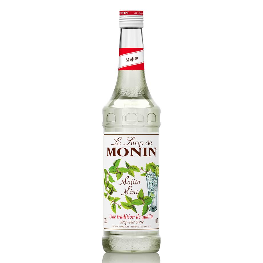 Xarope Monin Mojito Mix  700ml