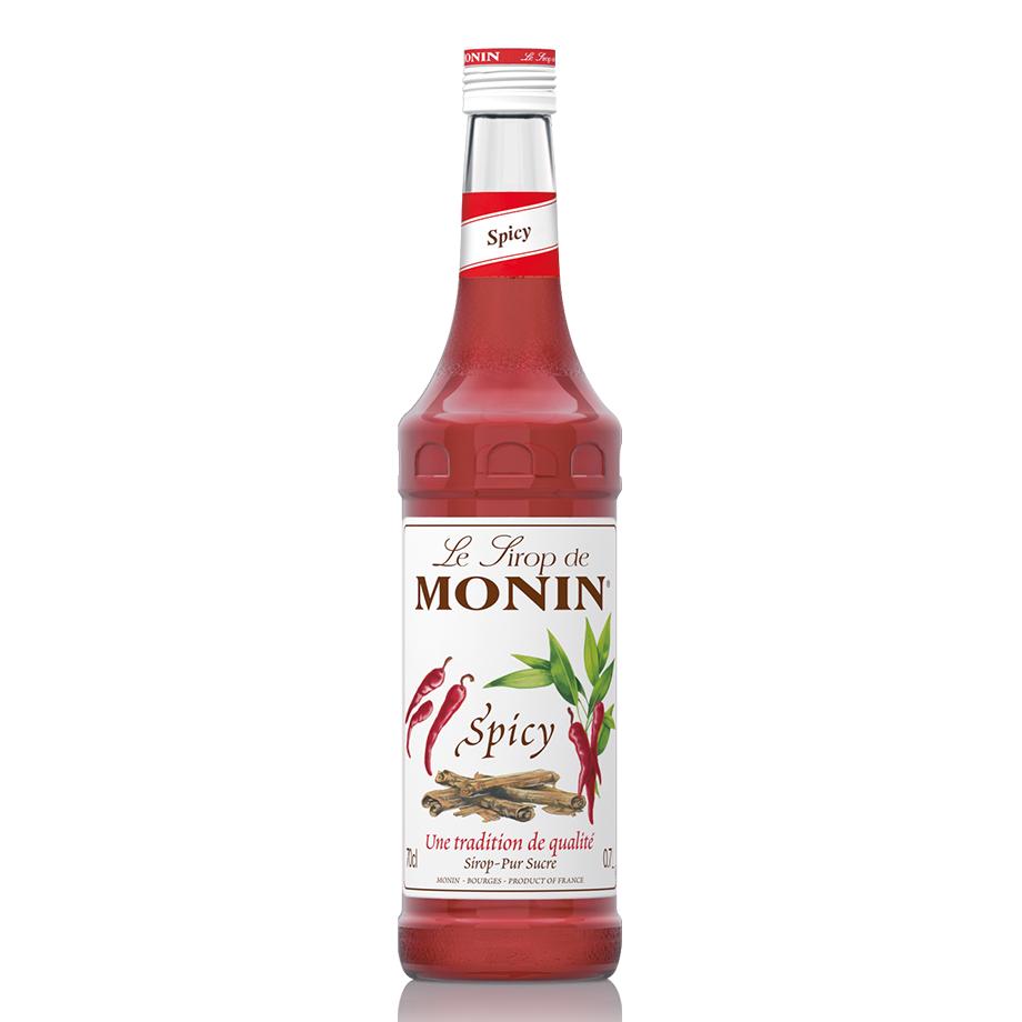 Xarope Monin Pimenta  700ml