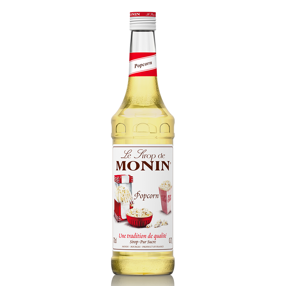 Xarope Monin Pipoca  700ml
