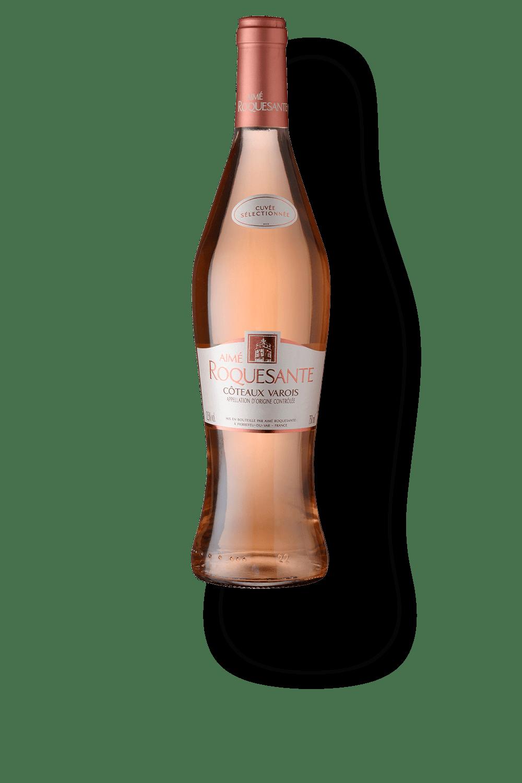Aimé Roquesante Côteaux Varios Cuvée Selectionnée Rosé 2019