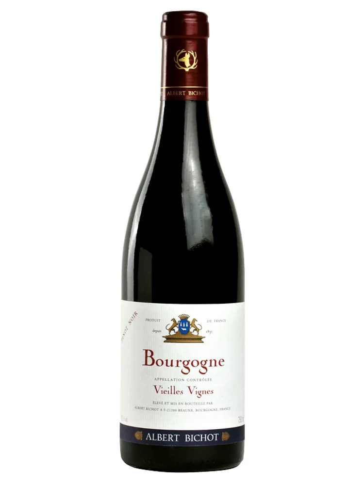 Albert Bichot Bourgogne Vielles Vignes Rouge 2016
