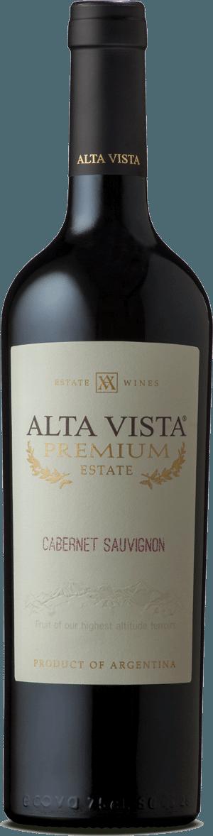 ALTA VISTA PREMIUM ESTATE CABERNET SAUVIGNON 2017