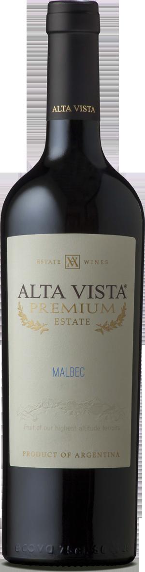 ALTA VISTA PREMIUM ESTATE MALBEC 2017